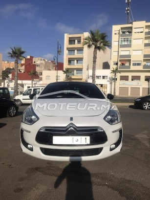 DS Ds5 2.0l occasion