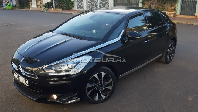 CITROEN Ds 5 occasion