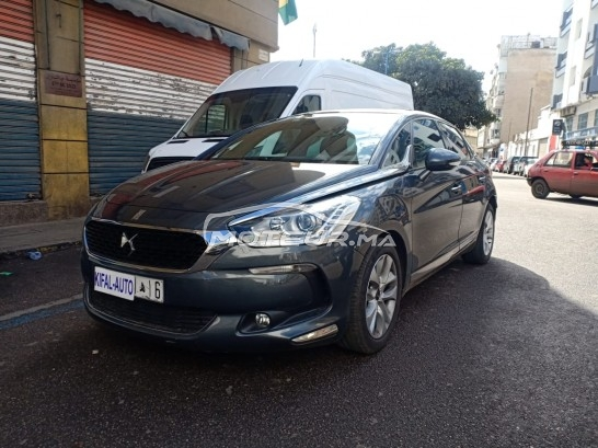 DS Ds5 So chic occasion