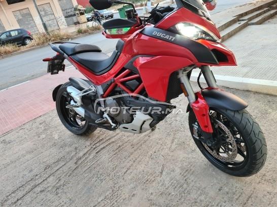 دراجة نارية في المغرب DUCATI Multistrada 1200s - 353986