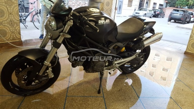 DUCATI Monster 696 occasion