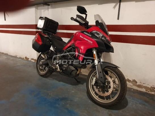 Moto au Maroc DUCATI Multistrada 1000 - 279849