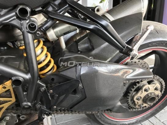 دوكاتي سترييتفيجهتير 1098 edition corse مستعملة 542886