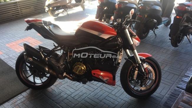 دوكاتي سترييتفيجهتير 1098 edition corse مستعملة 542883