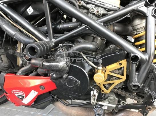 دوكاتي سترييتفيجهتير 1098 edition corse مستعملة 542884