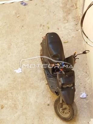 دراجة نارية في المغرب MBK Booster - 358835
