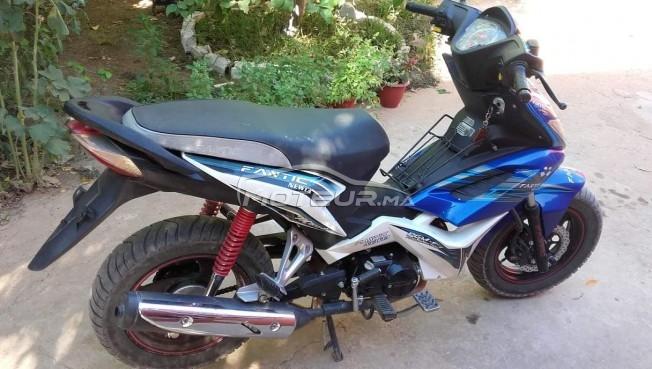 دراجة نارية في المغرب FANTIC Autre - 228842