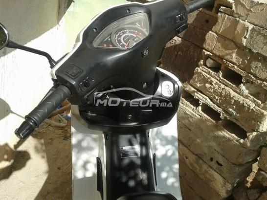 Moto au Maroc FANTIC Autre - 146300