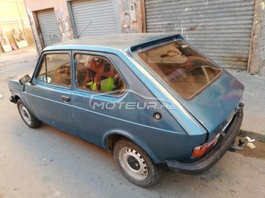 سيارة في المغرب FIAT 127 900l - 248469