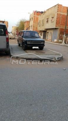 Voiture au Maroc FIAT 127 - 158625