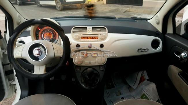 FIAT 500 Multijet 95 500s occasion 574451