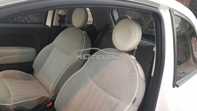 FIAT 500 Multijet 95 500s occasion 485332