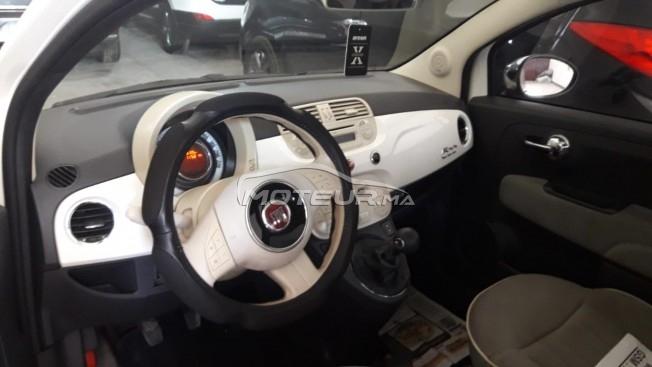 FIAT 500 Multijet 95 ch occasion 700833