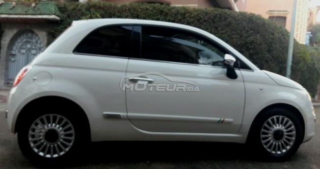 FIAT 500 Multijet 95 500s occasion 438485