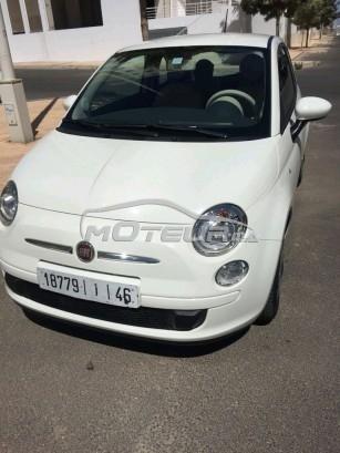 سيارة في المغرب فيات 500 - 221164