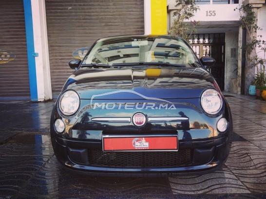سيارة في المغرب FIAT 500 - 304728