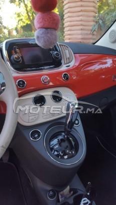 FIAT 500 1.2l occasion 666514