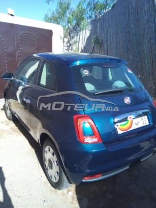 Voiture au Maroc FIAT 500 Pop - 219836