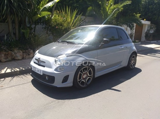 FIAT 500 1.4l occasion
