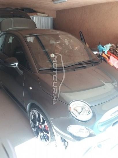 سيارة في المغرب Abarth - 249599