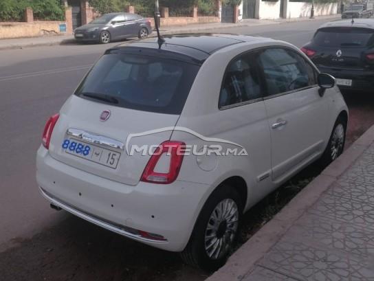 سيارة في المغرب فيات 500 Louge - 225842