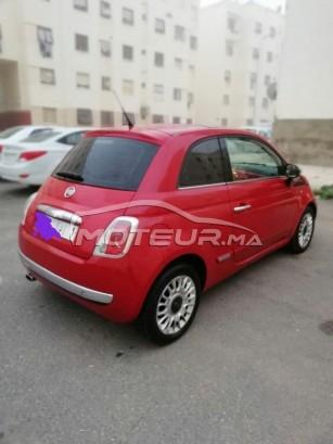 سيارة في المغرب FIAT 500 Sport - 248236