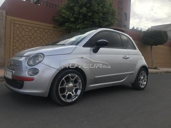 Voiture au Maroc FIAT 500 Abarth prestige - 220340