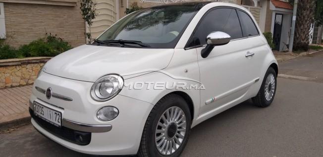 FIAT 500 occasion 708382