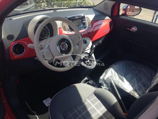 FIAT 500 1.2l occasion 666511