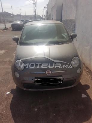 سيارة في المغرب FIAT 500 - 267821