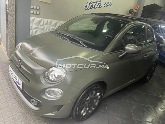 سيارة في المغرب FIAT 500 - 344268