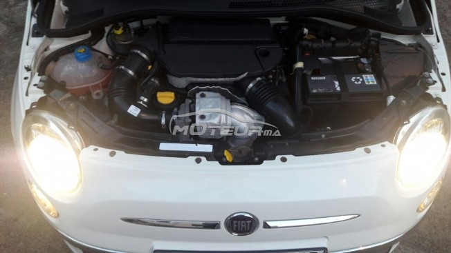 FIAT 500 Multijet 95 500s occasion 438476
