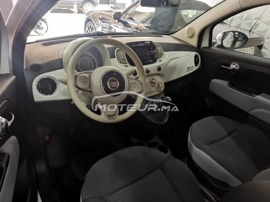 FIAT 500 Pop occasion 1122208