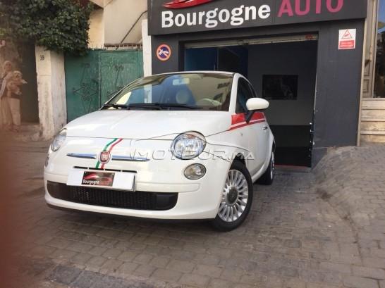 FIAT 500 occasion 604162