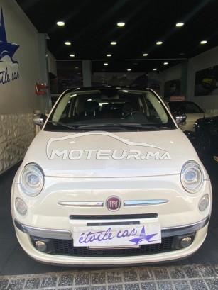 سيارة في المغرب FIAT 500 - 367367