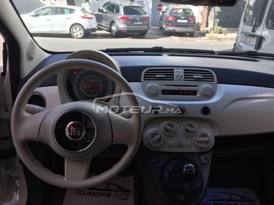 FIAT 500 occasion 604160