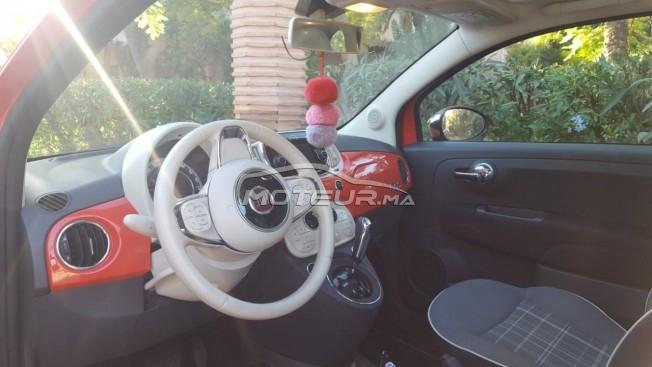 FIAT 500 1.2l occasion 666515