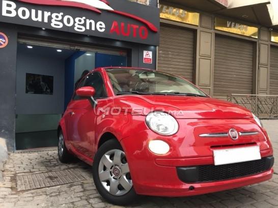 سيارة في المغرب فيات 500 - 226805