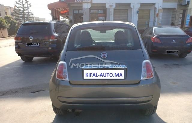 FIAT 500 occasion 684579