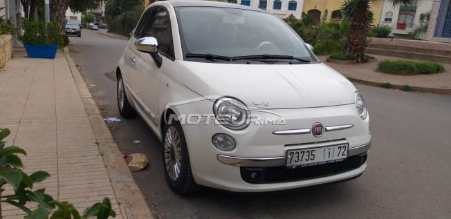 FIAT 500 occasion 708379