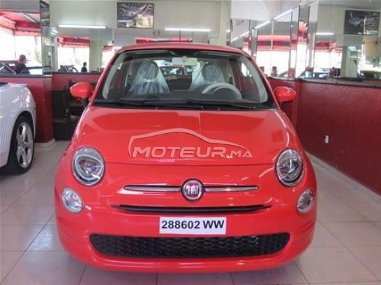 Voiture au Maroc FIAT 500 1.5l - 275392