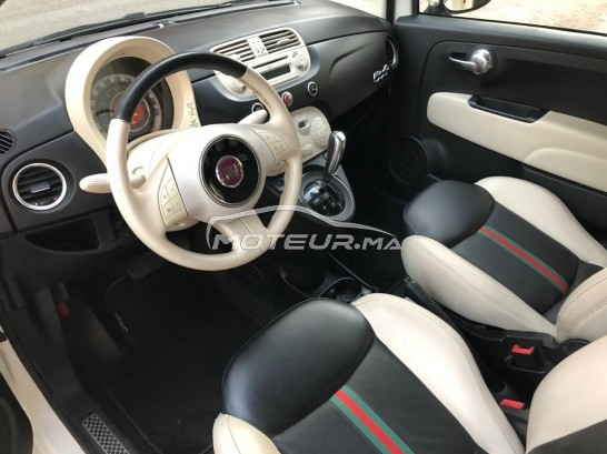 FIAT 500c Edition gucci occasion 1063018