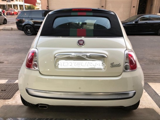 FIAT 500c Edition gucci occasion 1063021