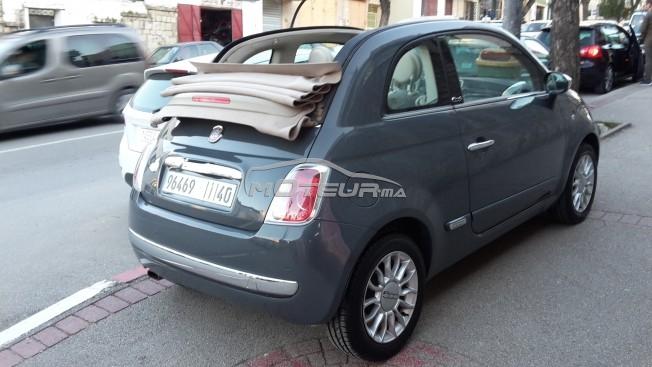 سيارة في المغرب فيات 500س 1.2 - 205981
