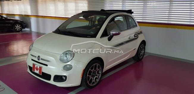 سيارة في المغرب فيات 500س Special - 225855
