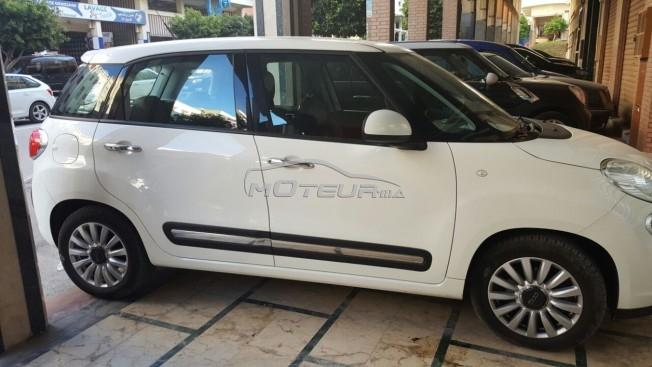Voiture au Maroc FIAT 500l 1.3 multijet pop star - 167499