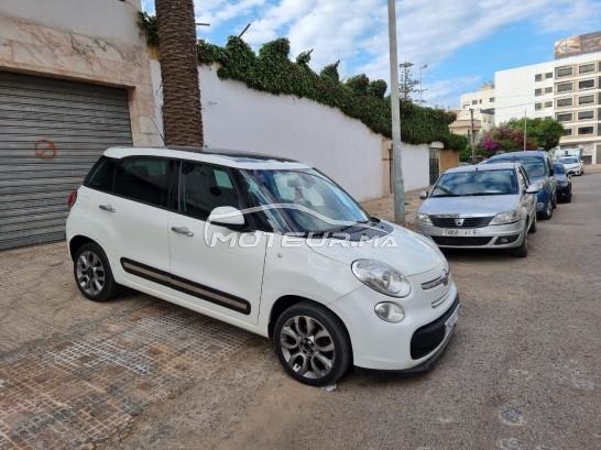 Voiture au Maroc FIAT 500l - 350389
