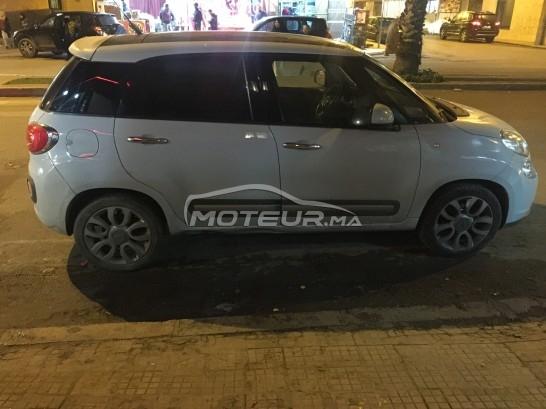 Voiture au Maroc FIAT 500l - 259819