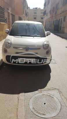سيارة في المغرب فيات 500ل - 200168