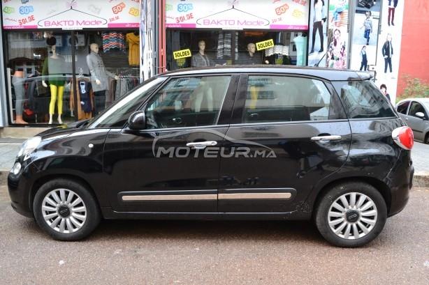 سيارة في المغرب FIAT 500l 1.3 l - 245683